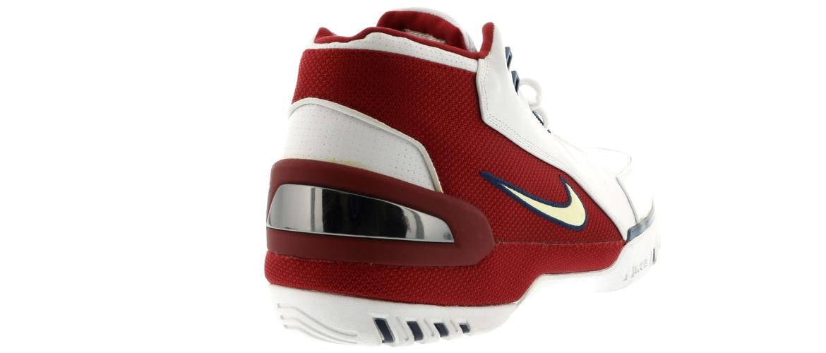 52a38ba554f Nike Air Zoom Generation Size 10.5
