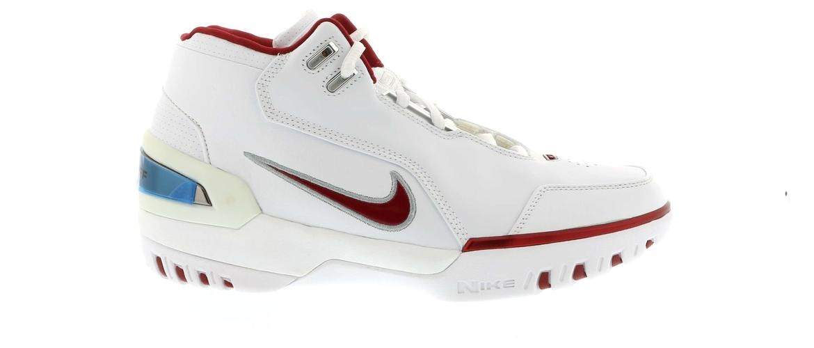 lebron generation 1