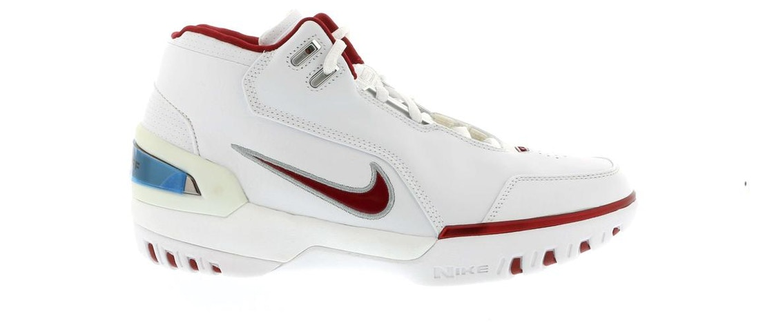 1471165f9c96 Sell. or Ask. Size  11. View All Bids. Air Zoom Generation White Varsity  Crimson