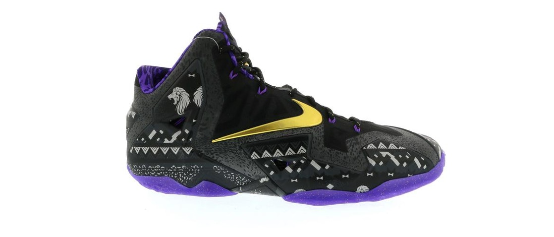 best service 5d704 2159e Sell. or Ask. Size  8.5. View All Bids. LeBron 11 Black History Month