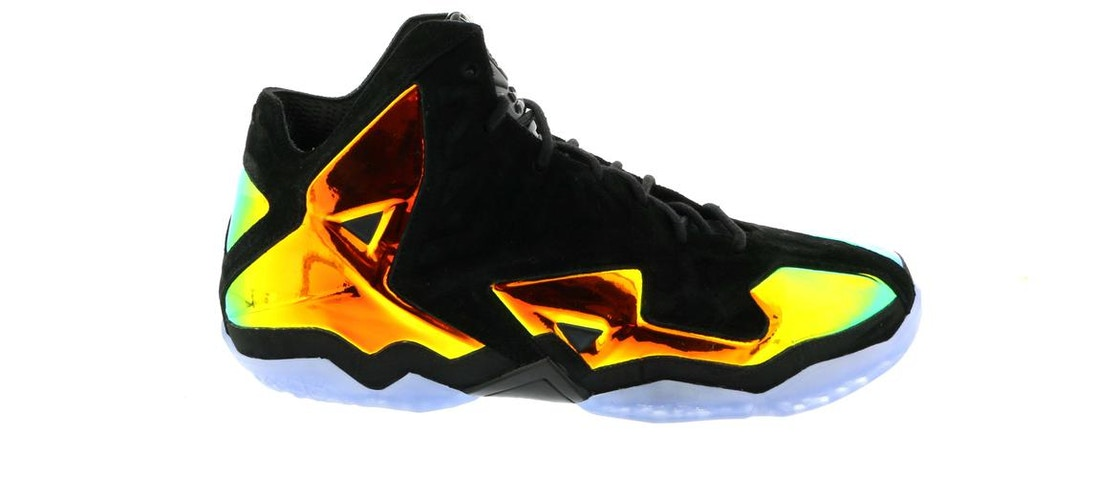 new style 40a4c eef39 Sell. or Ask. Size  13. View All Bids. LeBron 11 EXT Kings Crown