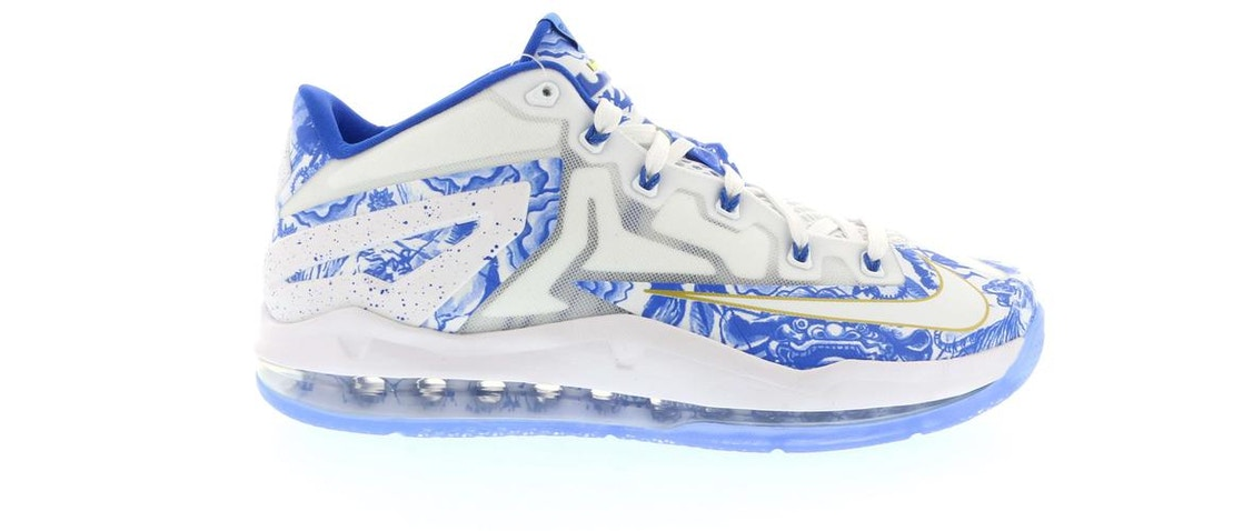 130263dd547a Sell. or Ask. Size  10.5. View All Bids. LeBron 11 Low China