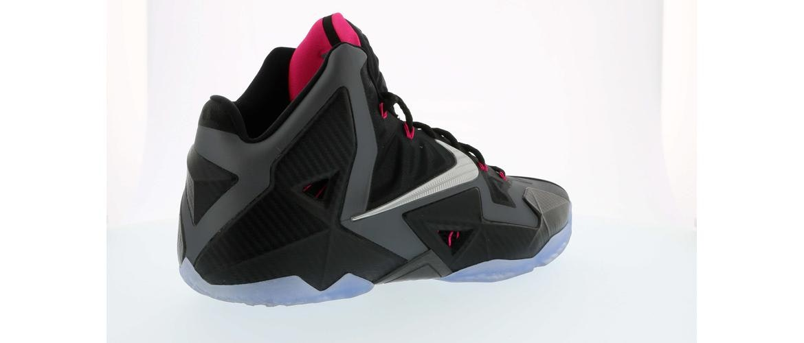 Exactly Fit Nike Lebron 11 Zoom Miami Nights