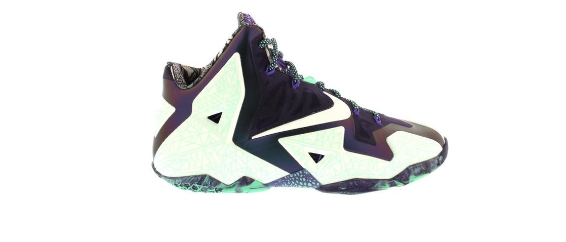 29b84a960e289 Sell. or Ask. Size  8.5. View All Bids. LeBron 11 NOLA Gumbo League