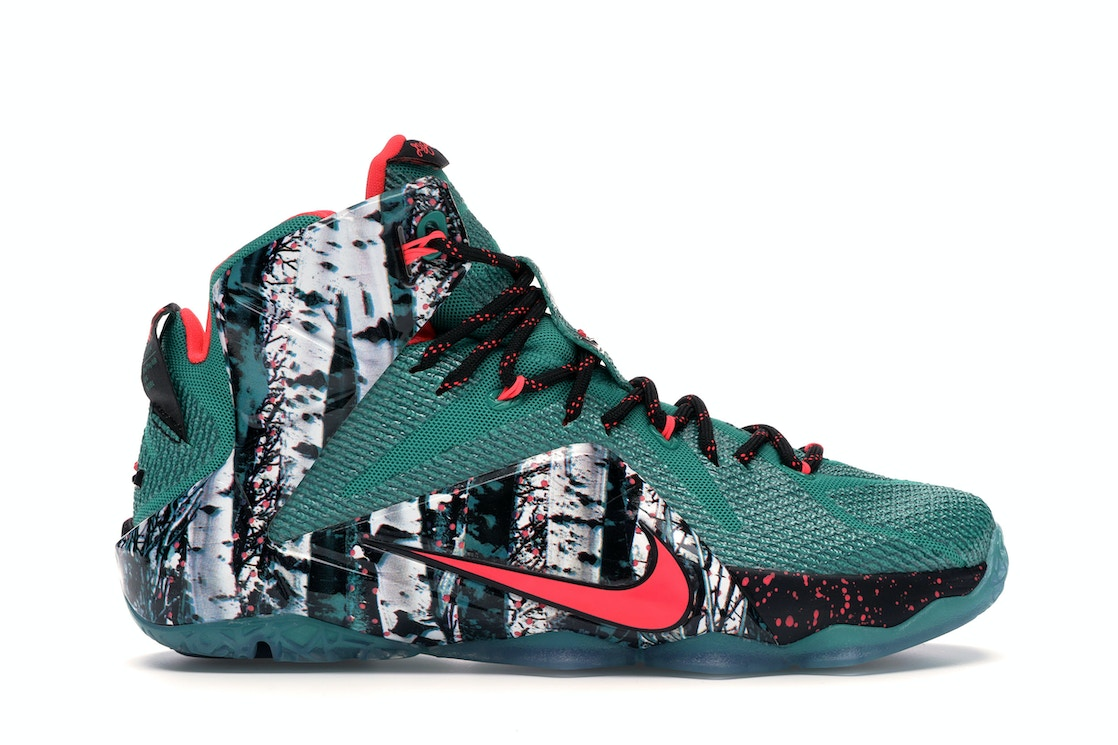 new products dc301 99a92 Sell. or Ask. Size  13. View All Bids. LeBron 12 Akron Birch
