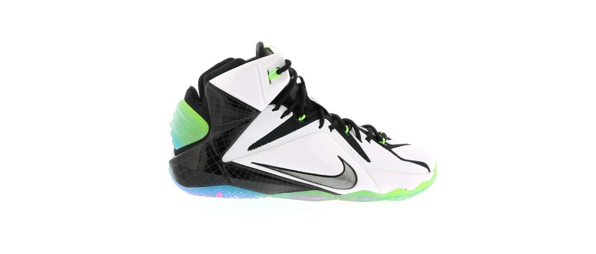 68b613ecb1fe ... low cost lebron 12 all star game 39d75 47cce
