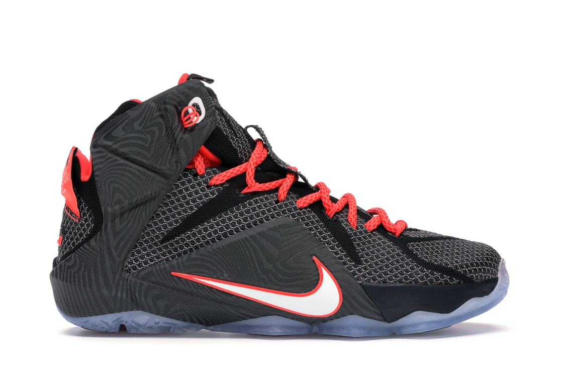 separation shoes 7748a 1fec2 Sell. or Ask. Size  11.5. View All Bids. LeBron 12 Court Vision