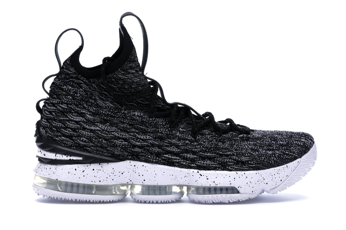finest selection 93eb9 f172c LeBron 15 Ashes