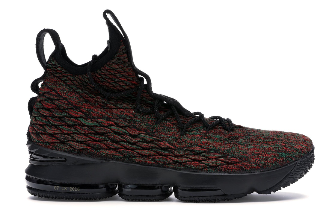 3bfb34a3805fa Sell. or Ask. Size  12. View All Bids. LeBron 15 Black History Month ...