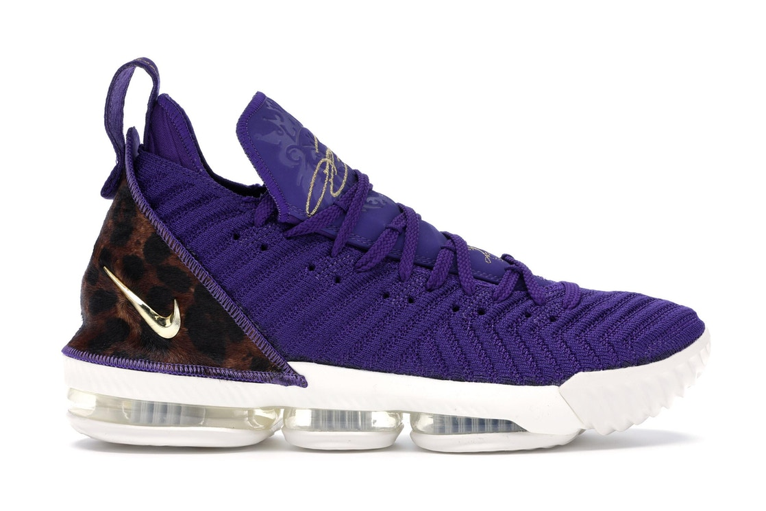 0ed94245841a Lebron 16 King Court Purple - AO2588-500