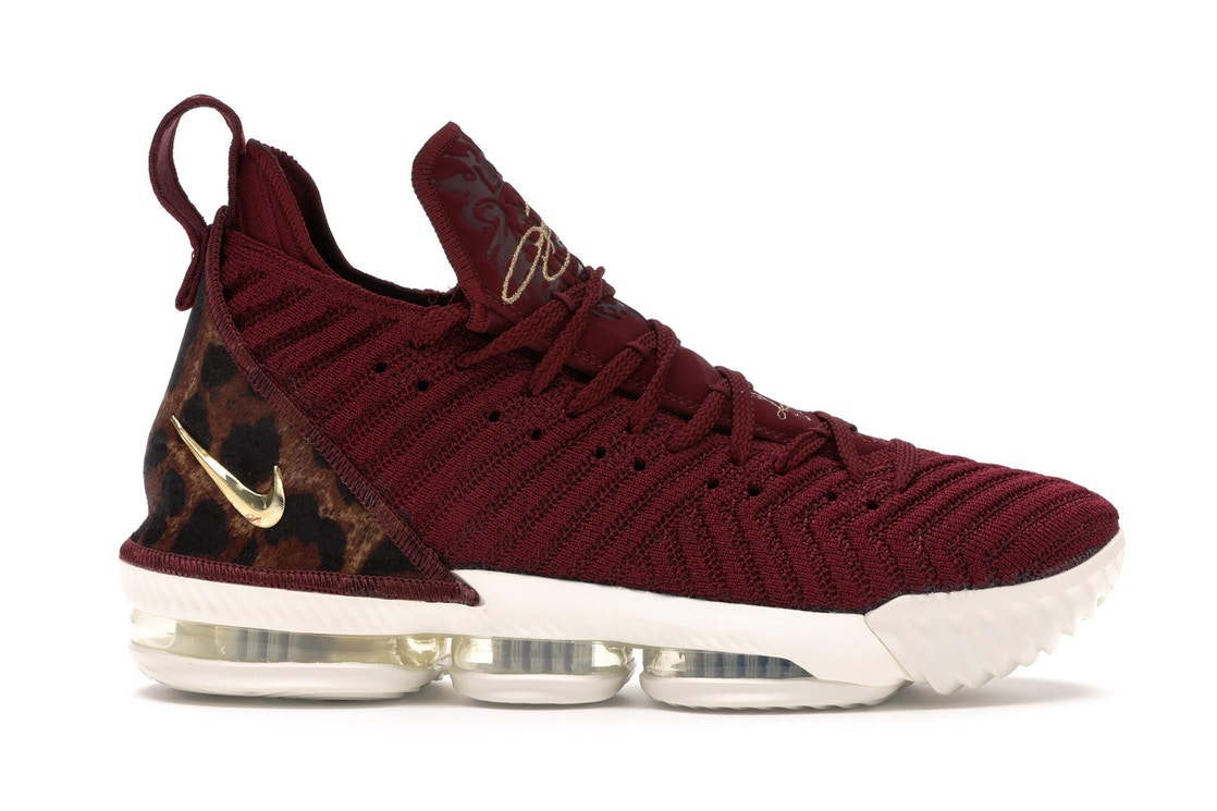 d137ebaf957a Sell. or Ask. Size  16. View All Bids. LeBron 16 King