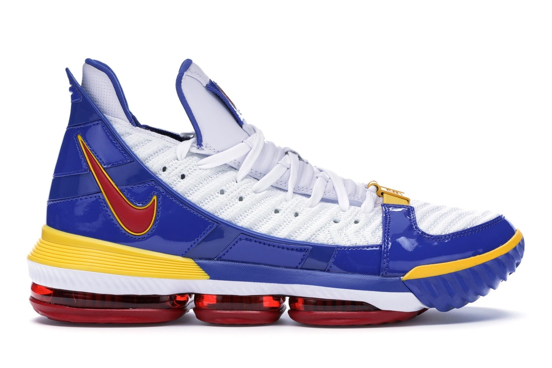 694d6f222fcfb Sell. or Ask. Size  13. View All Bids. LeBron 16 Superman SuperBron