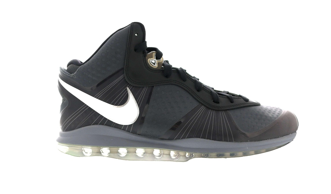 33b6cc487d1e Sell. or Ask. Size  11. View All Bids. LeBron 8 Cool Grey