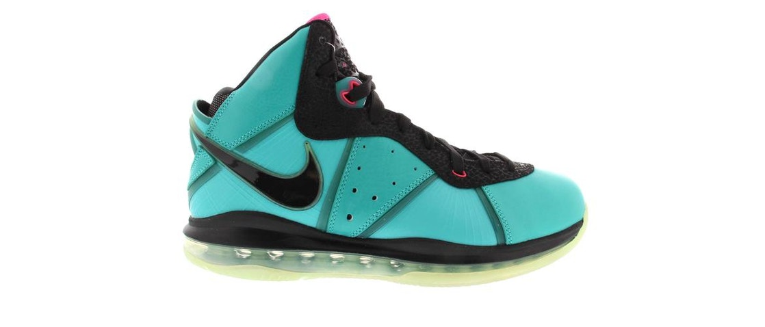 58e8ffdceab Sell. or Ask. Size  11.5. View All Bids. LeBron 8 South Beach ...