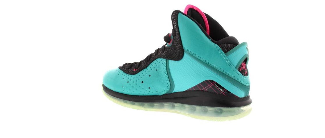 Lebron  South Beach For Sale Size