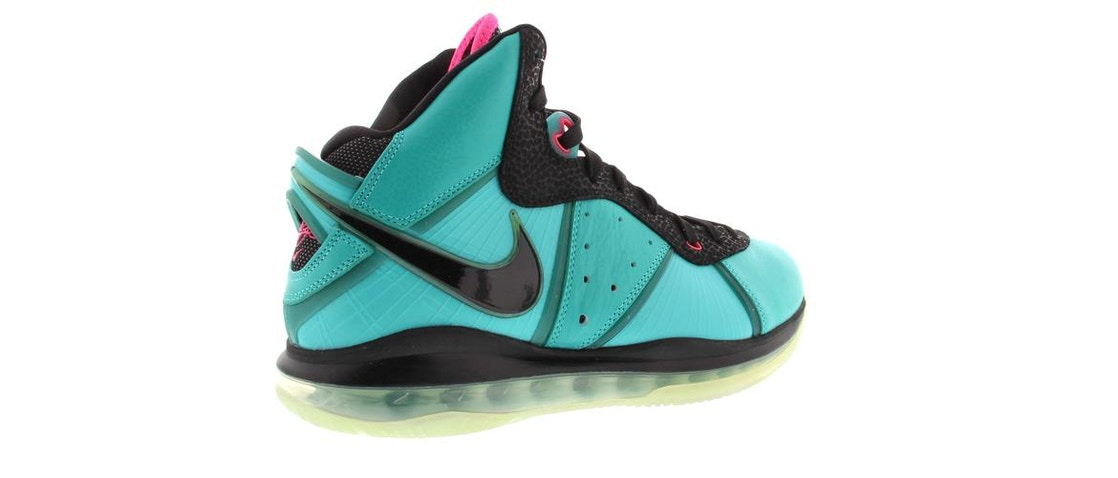 e4cc43fb787 LeBron 8 South Beach (Pre-Heat) - 417098-401