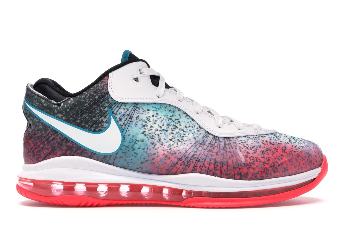 ff0fd8c6440d1 Sell. or Ask. Size  13. View All Bids. LeBron 8 V 2 Low Miami Nights
