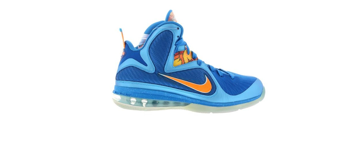 low cost 73654 53d0c LeBron 9 China (YOTD) - 469764-800