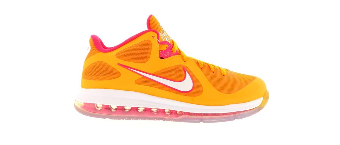 factory price eeabd 02cb4 LeBron 9 Low Floridians - 510811-800