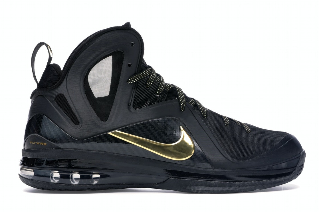 hot sales a541d 53eea Sell. or Ask. Size  11. View All Bids. LeBron 9 PS Elite Away
