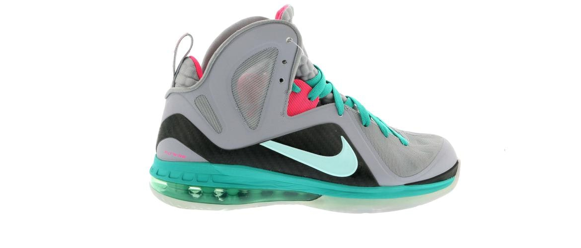 ... LeBron 9 PS Elite South Beach Outlet Nike Lebron 9 Cheap ...