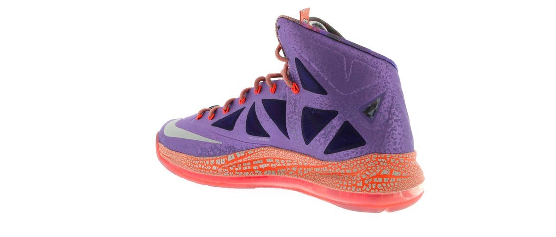 newest 5241a c69f4 LeBron X All-Star Area 72 - 583108-500