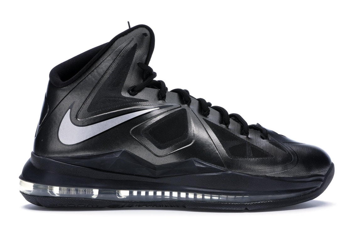 huge selection of c3504 9302c LeBron X Carbon - 541100-001