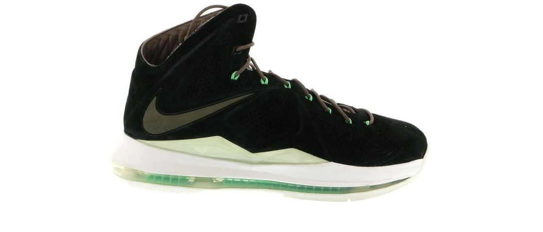 84b04ef49dc603 Sell. or Ask. Size  12. View All Bids. LeBron X EXT Black Suede