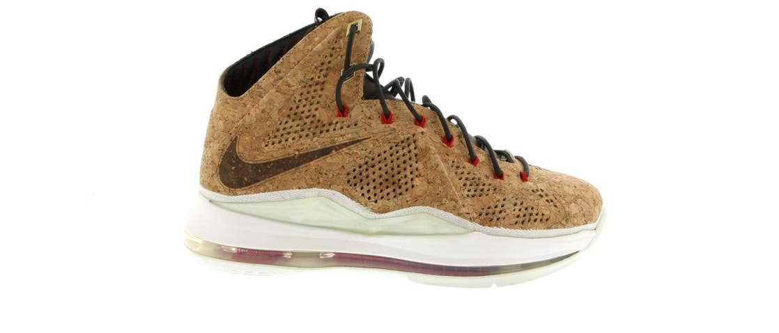 sports shoes b10f7 a522d Sell. or Ask. Size  12. View All Bids. LeBron X EXT Cork