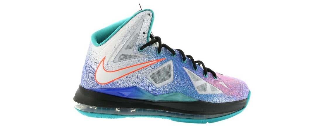 Sell. or Ask. Size  13. View All Bids. LeBron X Re-Entry 0f2893c0d77d