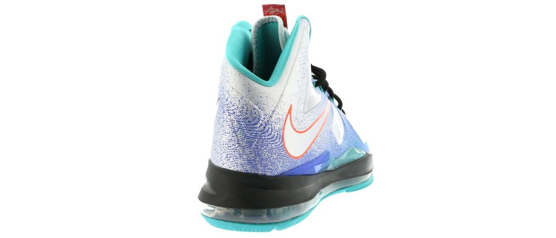 97f130b94aad LeBron X Re-Entry - 541100-008