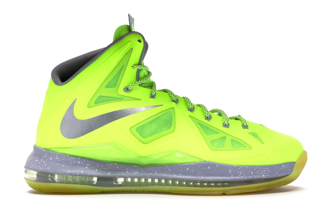 cheaper 66b63 7d274 Sell. or Ask. Size  11. View All Bids. LeBron X Volt