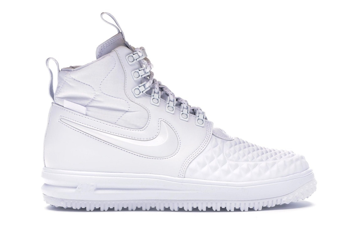 70710d25369e4 Sell. or Ask. Size  12. View All Bids. Nike Lunar Force 1 Duckboot Winter  White