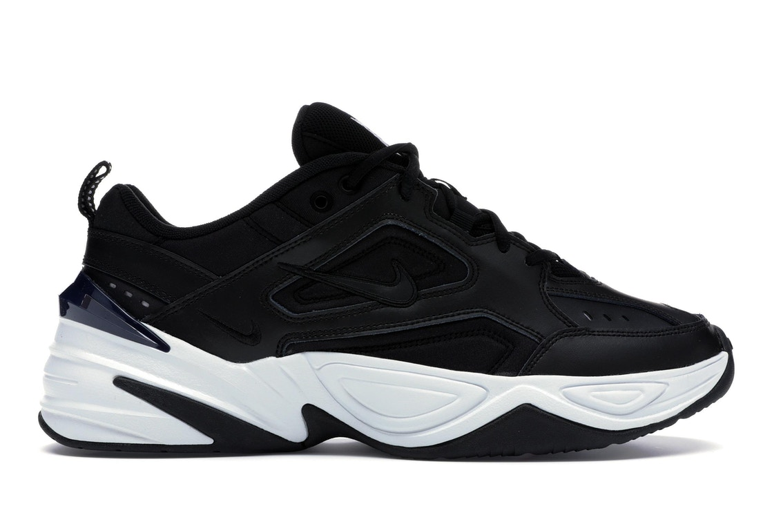 online store 17de9 a1c78 Sell. or Ask. Size  7.5W. View All Bids. Nike M2K Tekno Black ...