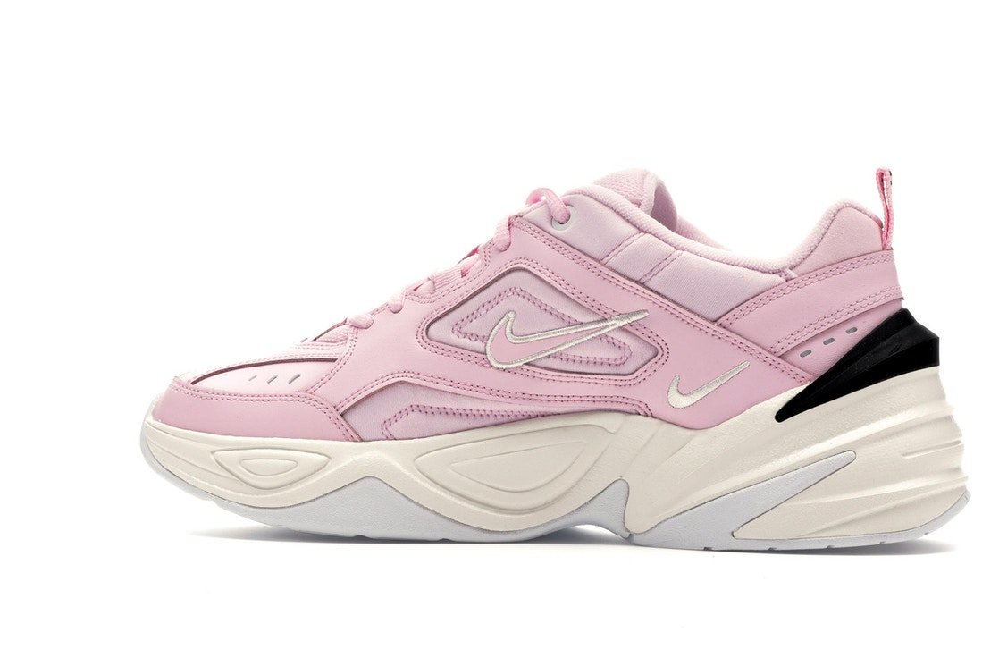 sale retailer new collection incredible prices Nike M2K Tekno Pink Foam (W)