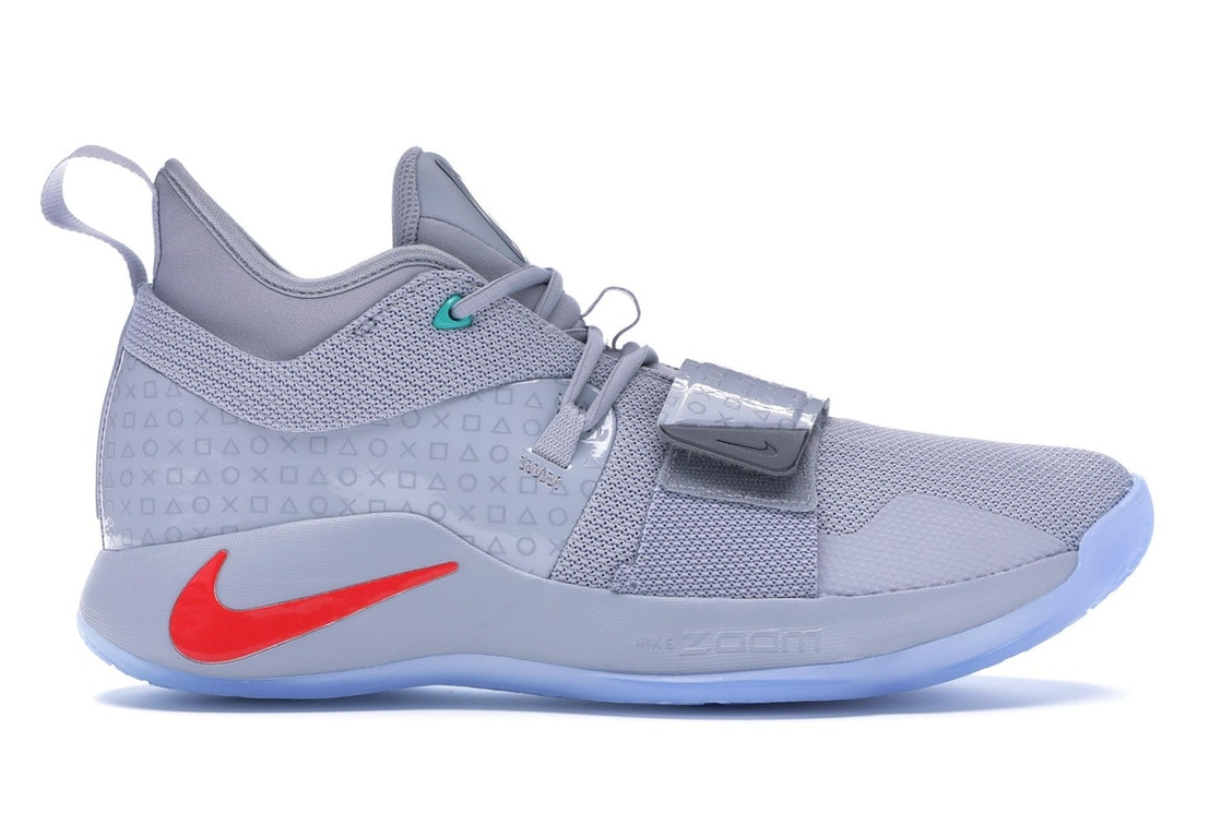 5d4eec608 Sell. or Ask. Size  12.5. View All Bids. Nike PG 2.5 Playstation Wolf Grey