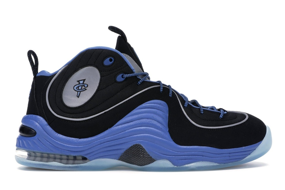 separation shoes a8017 1a0e0 Sell. or Ask. Size  13. View All Bids. Nike Air Penny II Varsity Royal