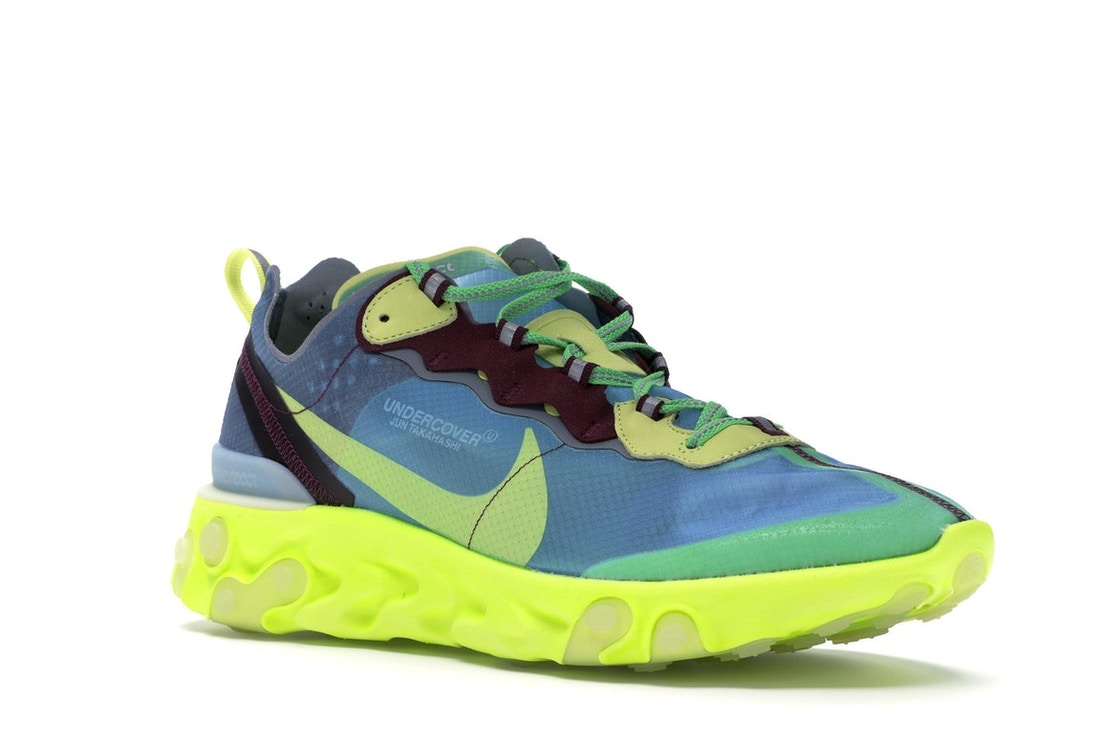 5c282bf63 Nike React Element 87 Undercover Lakeside - BQ2718-400
