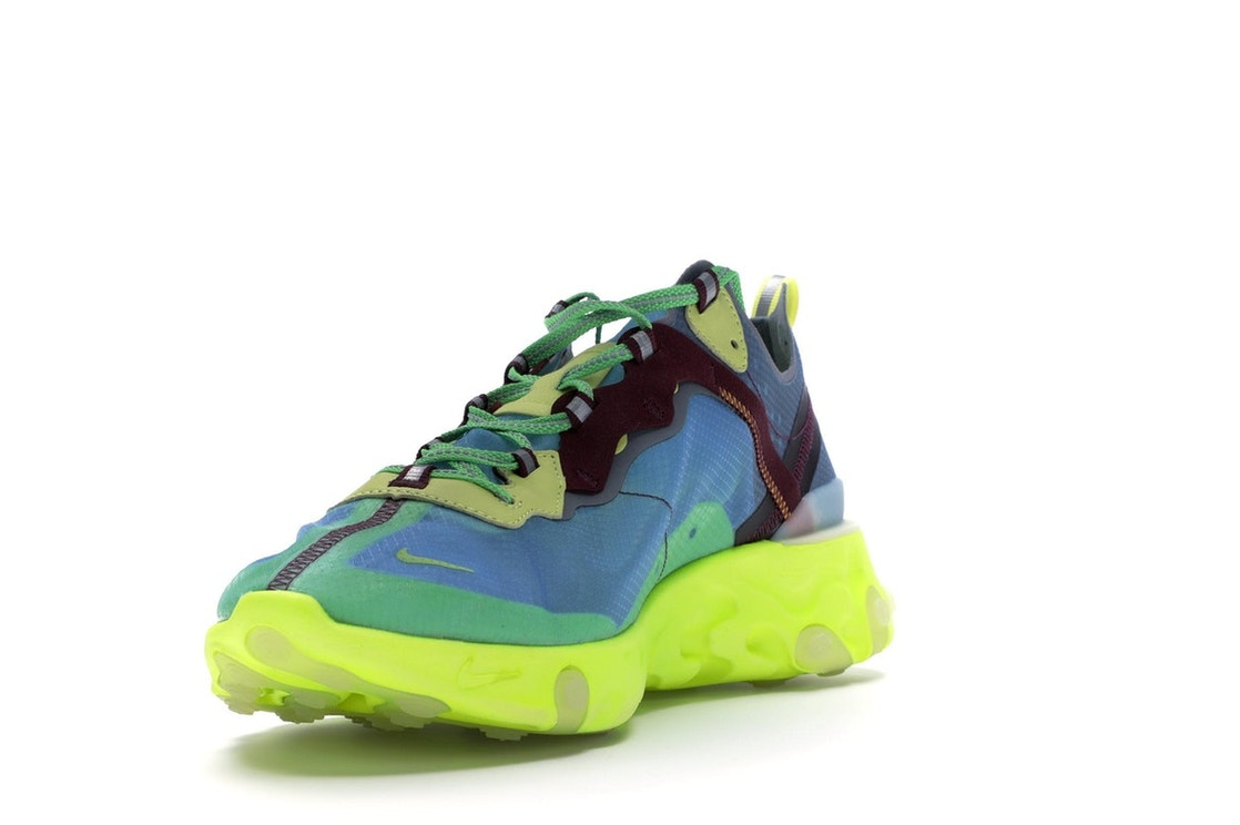 3142be148ab0 Nike React Element 87 Undercover Lakeside - BQ2718-400