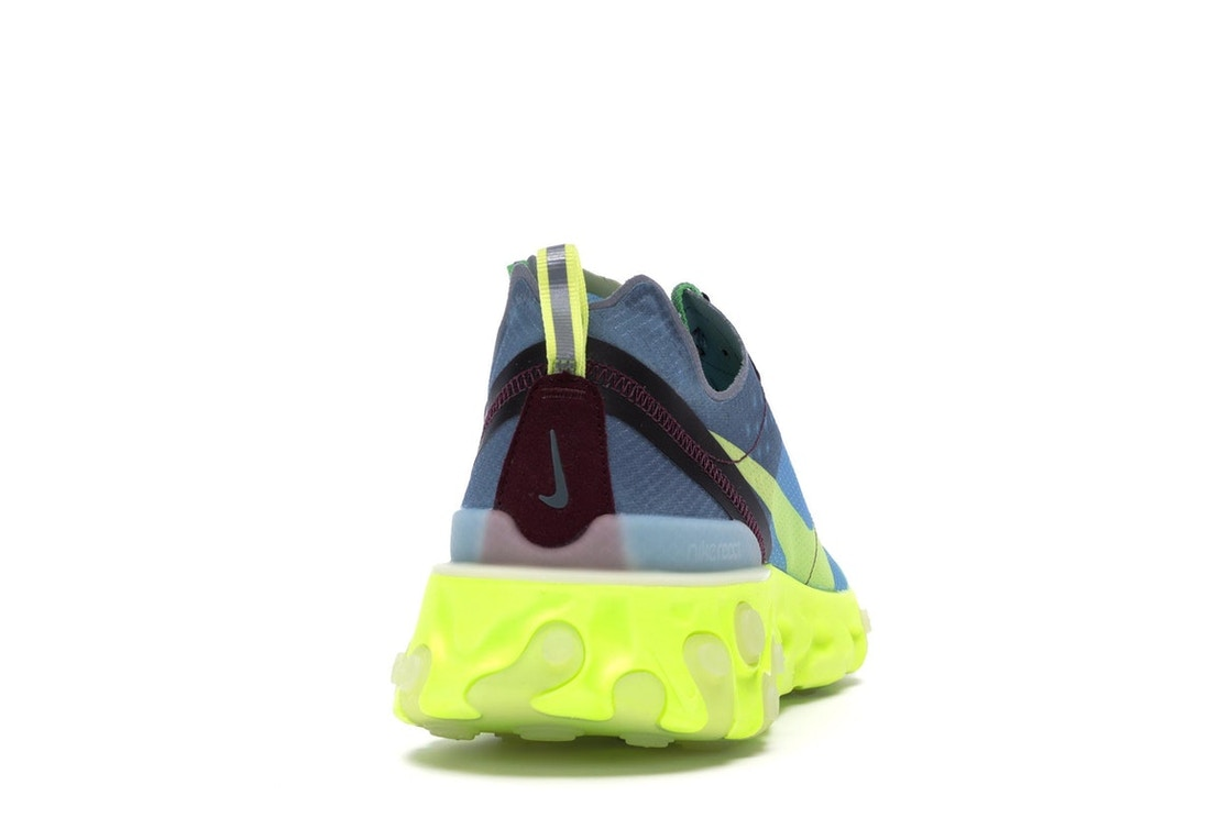 04118c2ab911 Nike React Element 87 Undercover Lakeside - BQ2718-400