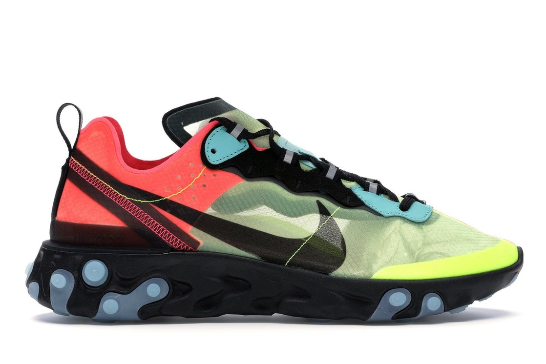 89ed6090c28 Sell. or Ask. Size  11. View All Bids. Nike React Element 87 Volt Racer Pink
