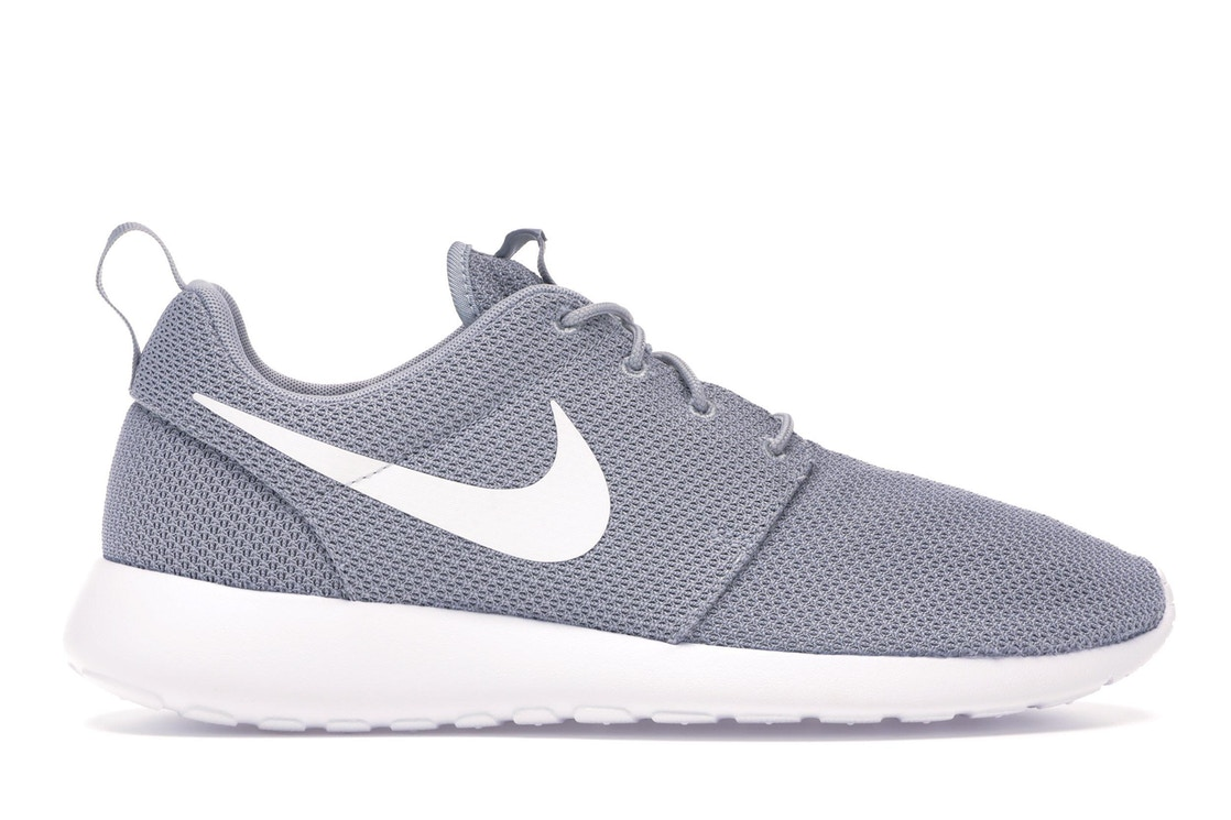 separation shoes 23d59 96b06 Sell. or Ask. Size  9.5. View All Bids. Nike Roshe Run Wolf Grey
