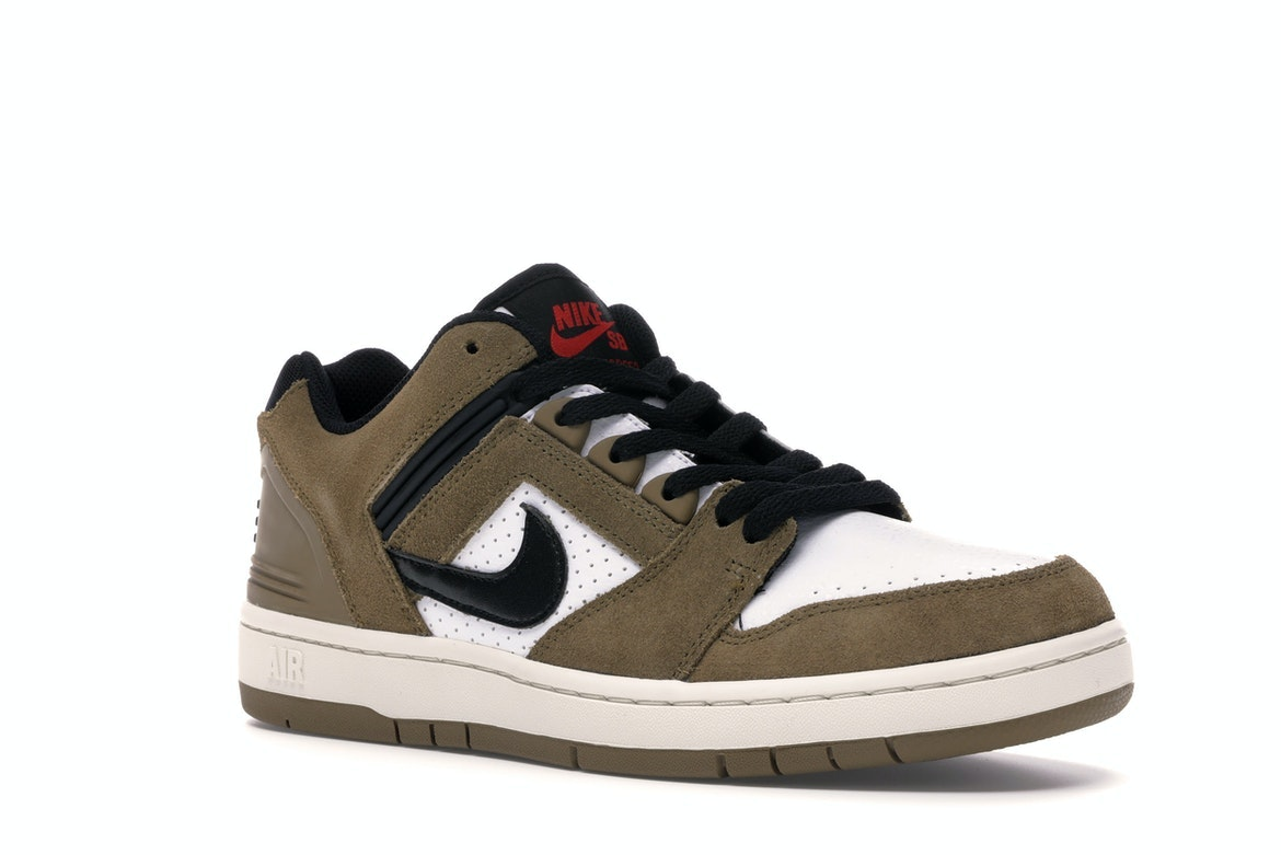 Nike SB Air Force 2 Low Escape