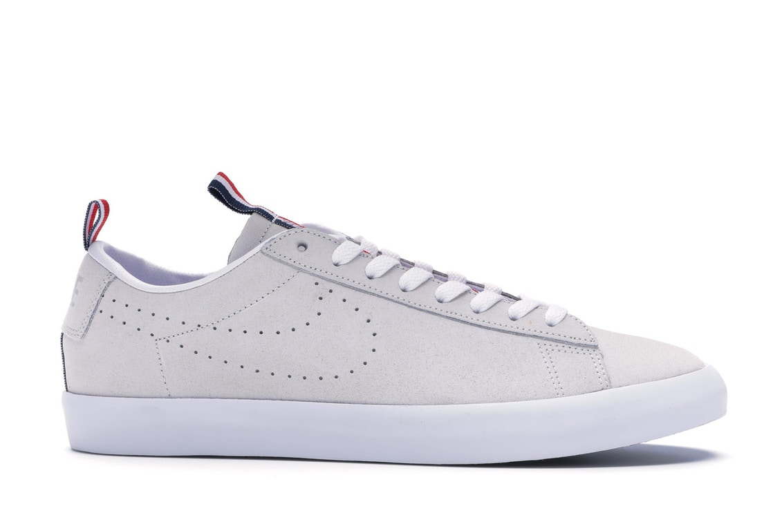 super popular edf0f d3892 Nike SB Blazer Low Call Me 917 Summit White - 874688-111