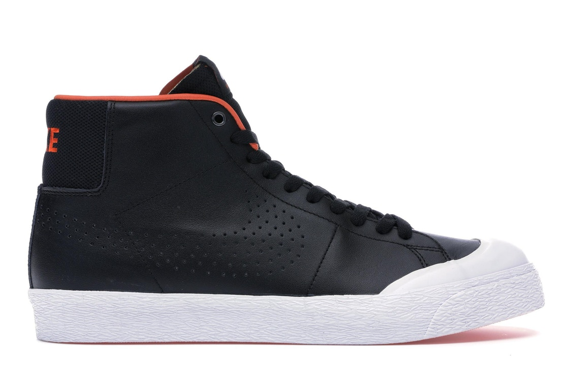 76eb2aa7af8a Sell. or Ask. Size  12. View All Bids. Nike SB Blazer Mid XT Donny Black