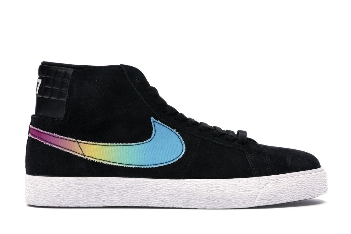huge discount d5556 2b30a Sell. or Ask. Size 9. View All Bids. Nike SB Blazer Zoom Mid ...