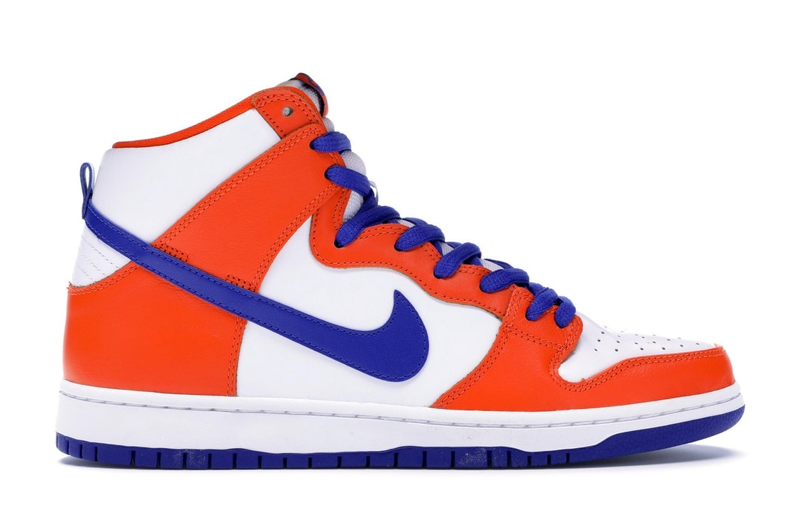 competitive price 31110 75ebd Nike SB Dunk High Danny Supa - AH0471-841