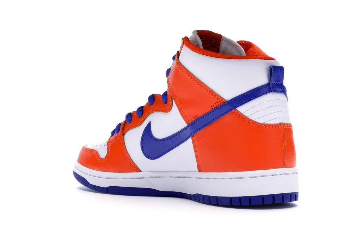 competitive price d3e5c 2611d Nike SB Dunk High Danny Supa - AH0471-841
