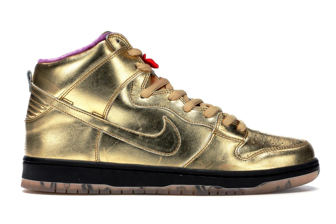 Nike SB Dunk High Humidity - AV4168-776 7ff958e32