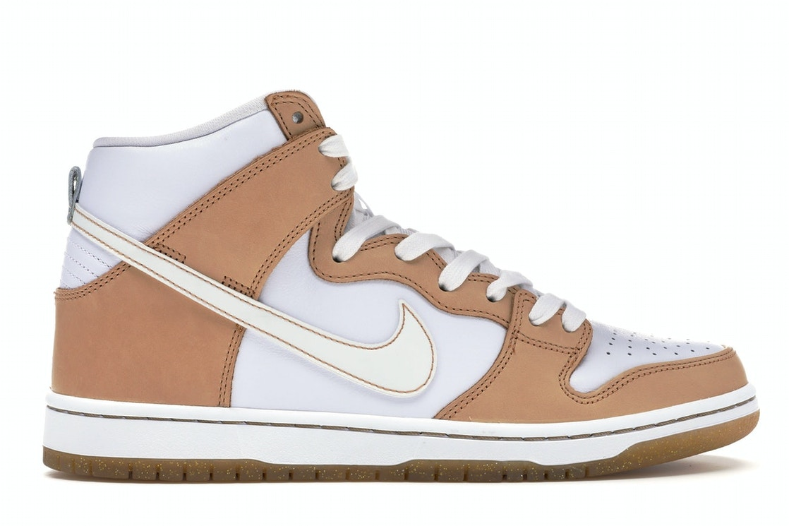 on sale dd54d bd41e Nike SB Dunk High Premier Win Some Lose Some (Special Box with Accessories)